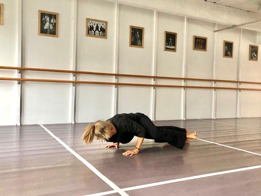 cours de danse classique adulte d butant par studio a