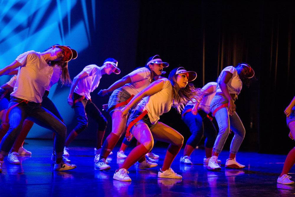 cour de danse classique pour debutant